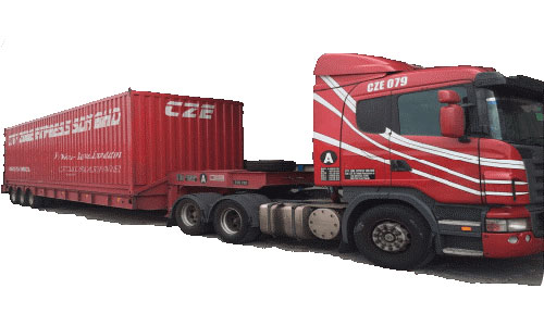 Low-Loader-With-Customised-Cabin